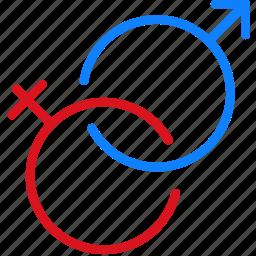 lifestyle, love, romance, sex, straight icon