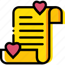 letter, lifestyle, love, romance, sex