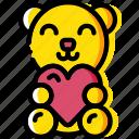 lifestyle, love, romance, sex, teddybear