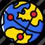 business, marketing, seo, web, wide, world icon
