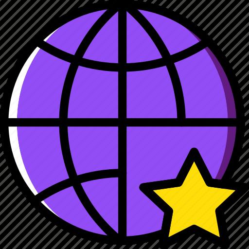 business, favorite, internet, marketing, seo, web icon