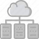 business, cloud, internet, marketing, seo, storage, web icon