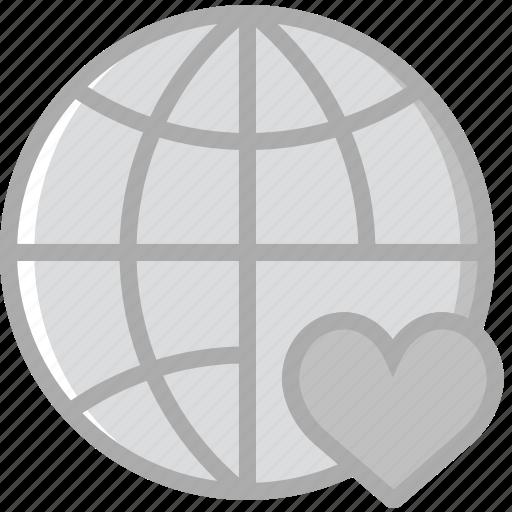 business, internet, like, marketing, seo, web icon