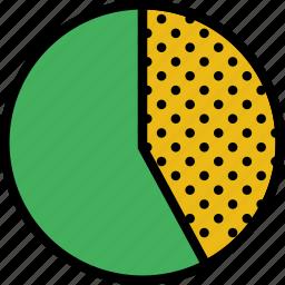 business, chart, internet, marketing, pie, seo, web icon