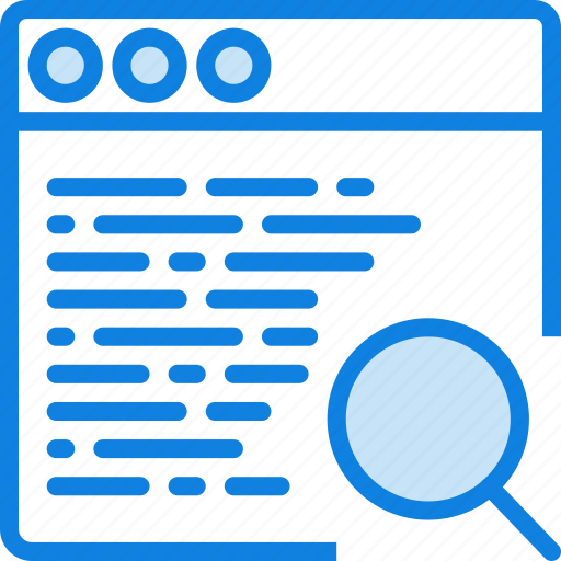 browser, business, internet, marketing, search, seo, web icon