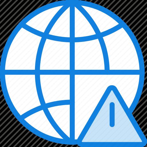 business, internet, marketing, seo, warning, web icon