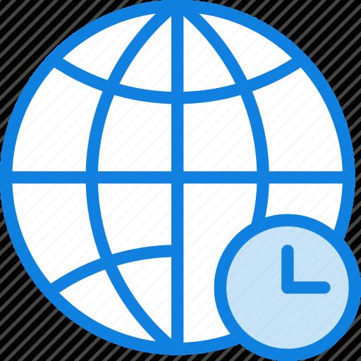 business, internet, marketing, seo, wait, web icon