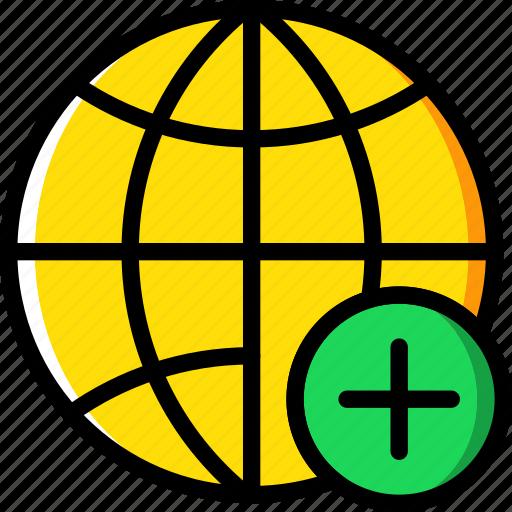 add, business, internet, marketing, seo, web icon