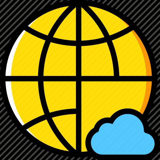 add, business, cloud, marketing, seo, web icon
