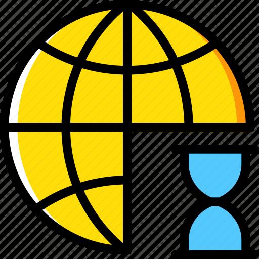 business, internet, loading, marketing, seo, web icon