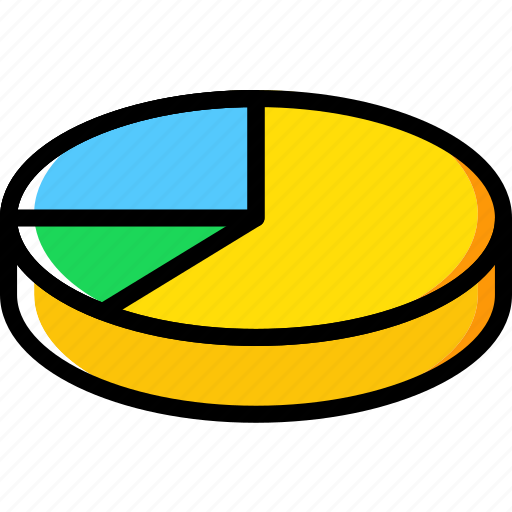 business, chart, internet, marketing, pie, seo, web icon