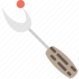 knit, machine, ripper, seam, sewing, tailoring icon