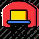 basketball, game, panel, play, sport