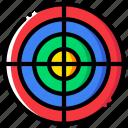 game, shooting, sport, play, target