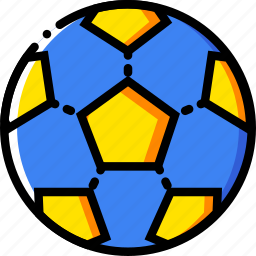 ball, game, play, soccer, sport icon