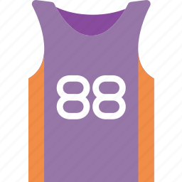 basketball, game, jersey, play, sport icon