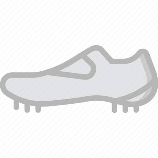 boots, game, grass, play, sport icon
