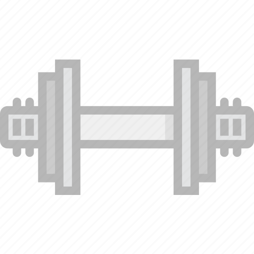 game, play, sport, weight icon