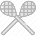 game, lacrosse, play, sport icon
