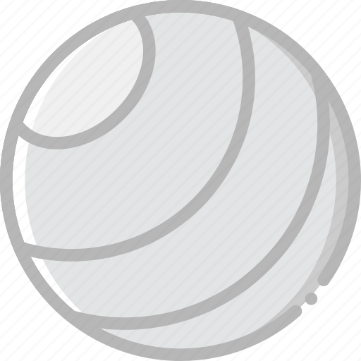 ball, game, play, sport, yoga icon