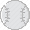 baseball, game, play, sport icon