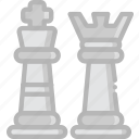 chess, game, play, sport icon