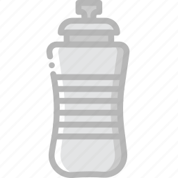 bottle, game, play, sport icon