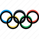 play, the, sport, olympics, game