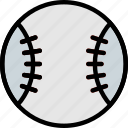 baseball, game, play, sport