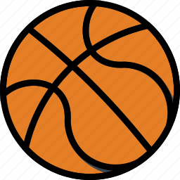 basketball, game, play, sport icon