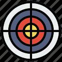 game, play, shooting, sport, target