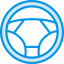 game, play, racing, sport, wheel icon