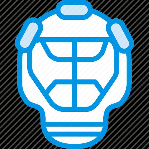 game, helmet, hockey, play, sport icon