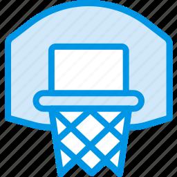 basketball, game, panel, play, sport icon