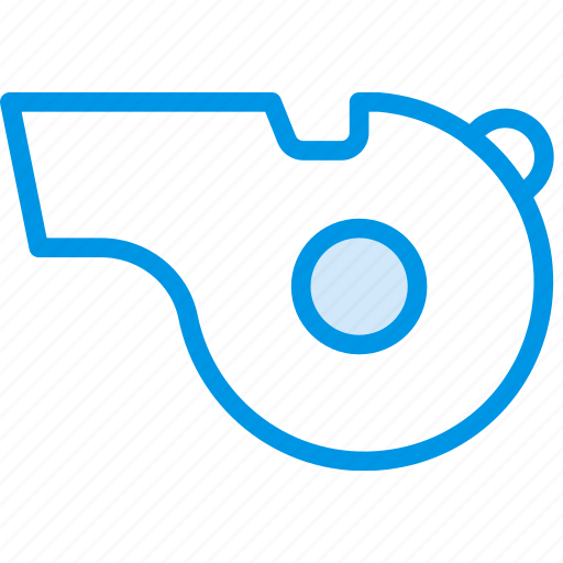 Game, play, sport, whistle icon - Download on Iconfinder