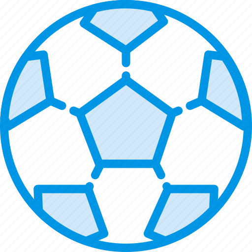 Ball, game, play, soccer, sport icon - Download on Iconfinder