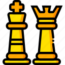 chess, game, play, sport