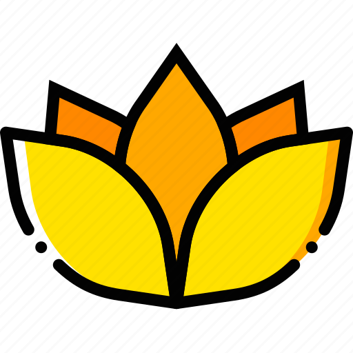 game, lotus, play, sport, yoga icon