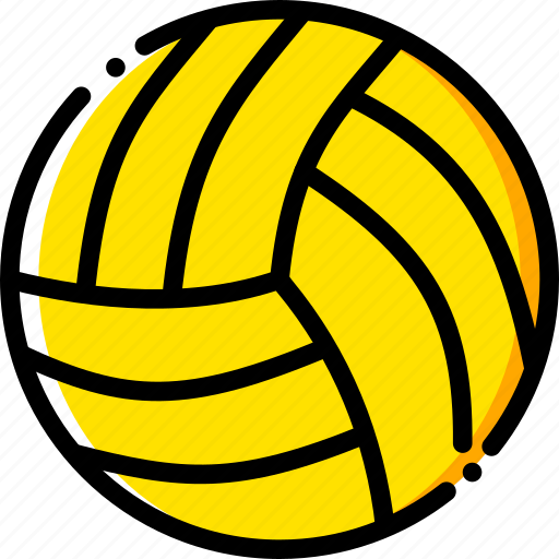 game, play, sport, voleyball icon