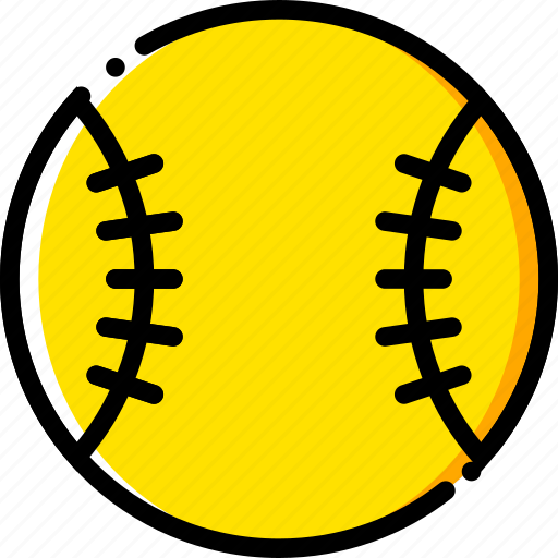 Baseball, game, play, sport icon - Download on Iconfinder