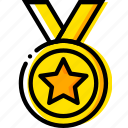 game, medal, play, sport