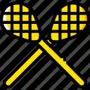 game, lacrosse, play, sport