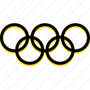 game, olympics, play, sport, the