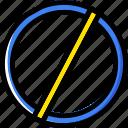 nitre, sign, symbolism, symbols icon