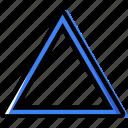 fire, sign, symbolism, symbols icon