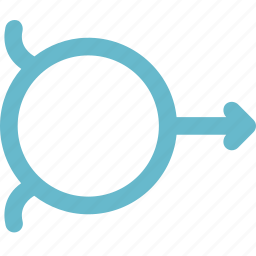 sign, spirit, symbolism, symbols icon