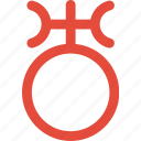 antimony, sign, symbolism, symbols icon