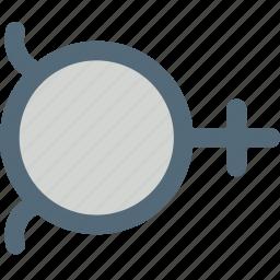 of, salt, sign, spirit, symbolism, symbols icon