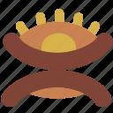 gods, omipressence, sign, symbolism, symbols icon