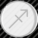 sagitarius, sign, symbolism, symbols